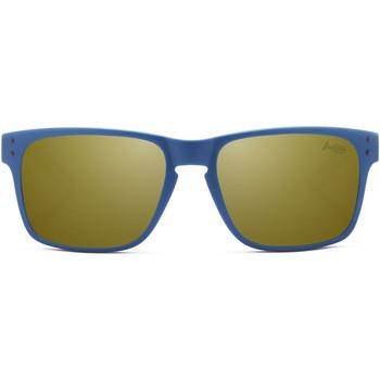 Klockor & Smycken Solglasögon The Indian Face Freeride Blå