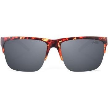Klockor & Smycken Solglasögon The Indian Face Frontier Brun