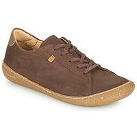 Skor Sneakers El Naturalista PAWIKAN Brun