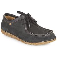 Skor Boots El Naturalista REDES Svart