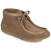 Skor Boots El Naturalista REDES Beige