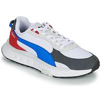 Skor Herr Sneakers Puma WILD RIDER COLLIN Flerfärgad