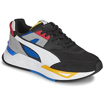 Skor Herr Sneakers Puma MIRAGE SPORT REMIX Flerfärgad
