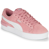 Skor Dam Sneakers Puma JADA Rosa / Vit