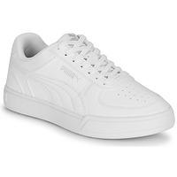 Skor Barn Sneakers Puma CAVEN JR Vit
