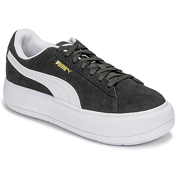 Skor Dam Sneakers Puma MAYU Svart / Vit