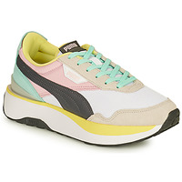 Skor Dam Sneakers Puma CRUISE RIDER Flerfärgad