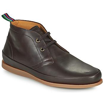Skor Herr Boots Paul Smith CLEON Brun