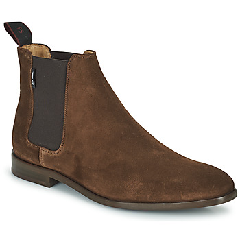 Skor Herr Boots Paul Smith GERLAD Brun