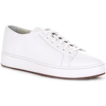 Skor Herr Sneakers Santoni MBCU21405MIAGUDEI20 White