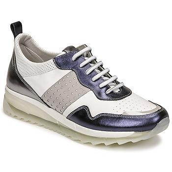 Skor Dam Sneakers Dorking VIP Vit