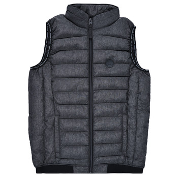 textil Pojkar Täckjackor Deeluxe MAC Svart