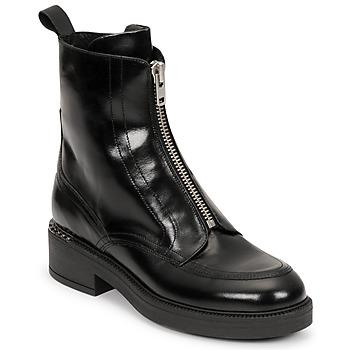Skor Dam Boots Jonak ARIETTE Svart