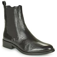 Skor Dam Boots Jonak DARILE Svart