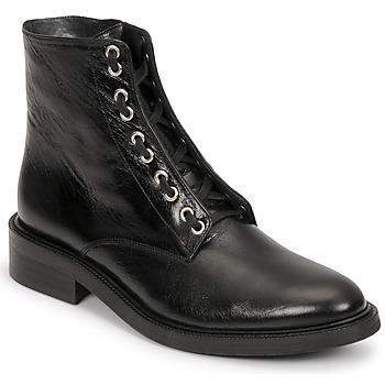 Skor Dam Boots Jonak DOLCE Svart