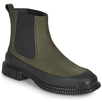 Skor Dam Boots Camper PIX Kaki / Svart