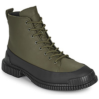 Skor Herr Boots Camper PIX Svart / Kaki