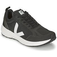 Skor Sneakers Veja CONDOR 2 Svart / Vit