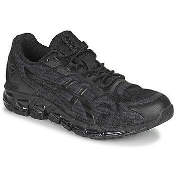 Skor Herr Sneakers Asics GEL-QUANTUM 360 6 Svart