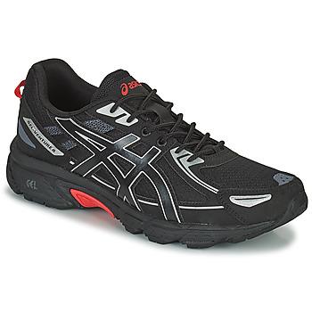 Skor Herr Sneakers Asics GEL-VENTURE 6 Svart