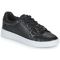 Skor Dam Sneakers Guess BABE Svart