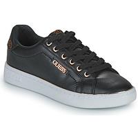 Skor Dam Sneakers Guess BECKIE Svart