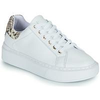 Skor Dam Sneakers Guess HAIZLY Vit