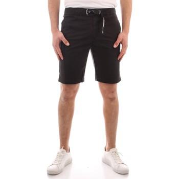textil Herr Shorts / Bermudas Refrigiwear GA9103-P54600 BLACK