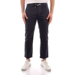 textil Herr Chinos / Carrot jeans Refrigiwear GA9103-P24800 BLUE