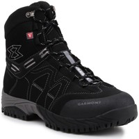 Skor Herr Boots Garmont Momentum WP 481251-201 black