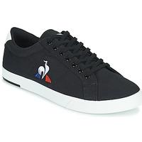 Skor Herr Sneakers Le Coq Sportif VERDON II Svart