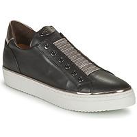 Skor Dam Sneakers Adige QUANTON3 V1 SOFT NOIR Svart
