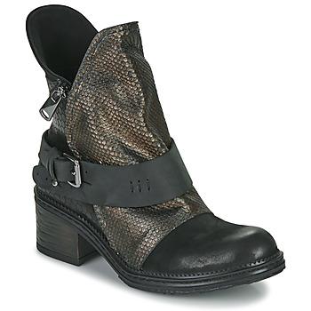 Skor Dam Boots Metamorf'Ose KALEUR Svart