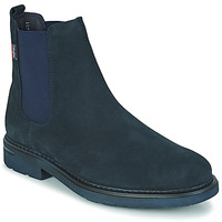 Skor Herr Boots CallagHan PURE CASUAL Blå
