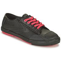 Skor Herr Sneakers Feiyue STAPLE X FE LO 1920 Svart / Svart