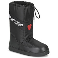 Skor Dam Vinterstövlar Love Moschino JA24032G1D Svart