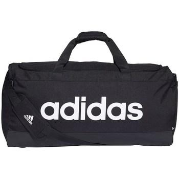 Väskor Sportväskor adidas Originals Linear Duffel L Svarta