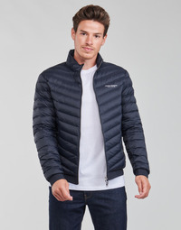 textil Herr Täckjackor Armani Exchange 8NZB52 Marin