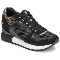 Skor Dam Sneakers Gioseppo LILESAND Svart