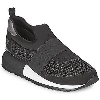 Skor Dam Sneakers Gioseppo UTSIRA Svart