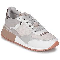 Skor Dam Sneakers Gioseppo ENGERDAL Vit