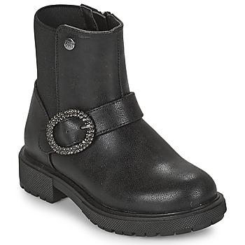 Skor Flickor Boots Gioseppo LONTZEN Svart