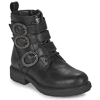 Skor Flickor Boots Gioseppo GOUVY Svart