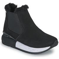 Skor Flickor Höga sneakers Gioseppo NORDEN Svart