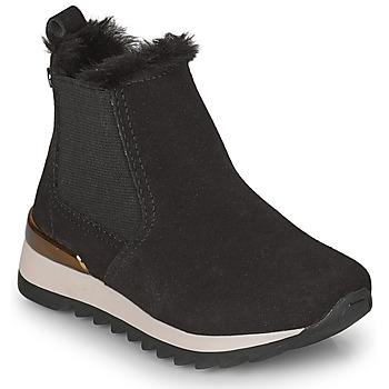 Skor Flickor Höga sneakers Gioseppo ORTRAND Svart