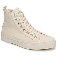 Skor Dam Höga sneakers Bensimon STELLA B79 Beige