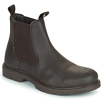 Skor Herr Boots Lumberjack CHARLIE BEATLES Brun