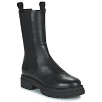 Skor Dam Boots Blackstone UL93-BLACK Svart