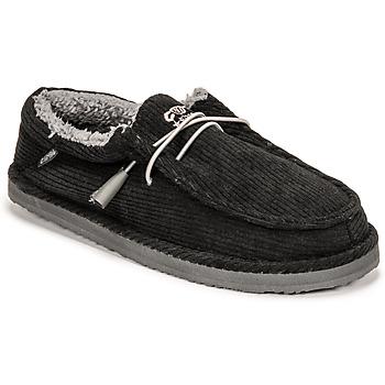 Skor Herr Tofflor Cool shoe ON SHORE Svart