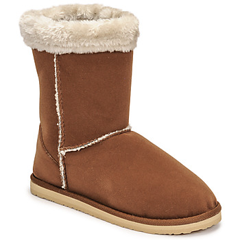 Skor Dam Tofflor Cool shoe GUARA Brun